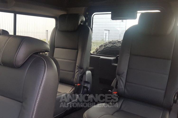 Land Rover Defender DEFENDER TD4 110 SW BLACK EDITION – 7 PLACES - <small></small> 71.900 € <small></small> - #30