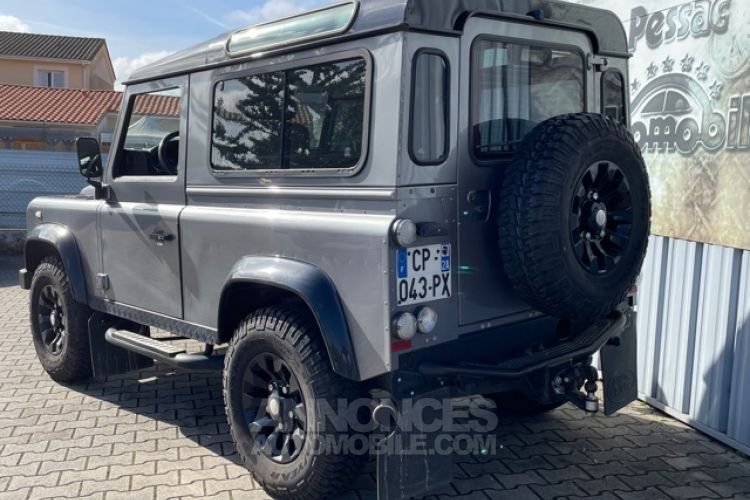 Land Rover Defender SERIE LIMITEE X TECH - <small></small> 49.500 € <small>TTC</small> - #3