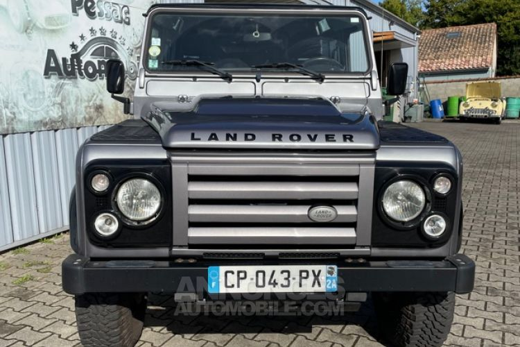 Land Rover Defender SERIE LIMITEE X TECH - <small></small> 49.500 € <small>TTC</small> - #9