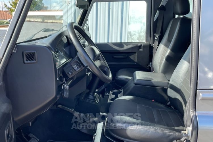Land Rover Defender SERIE LIMITEE X TECH - <small></small> 49.500 € <small>TTC</small> - #12