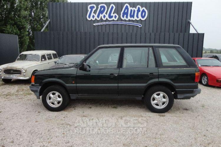 Land Rover Range Rover 2.5 DSE HOLLAND&HOLLAND BA / II / PH1 - <small></small> 2.500 € <small>TTC</small> - #1