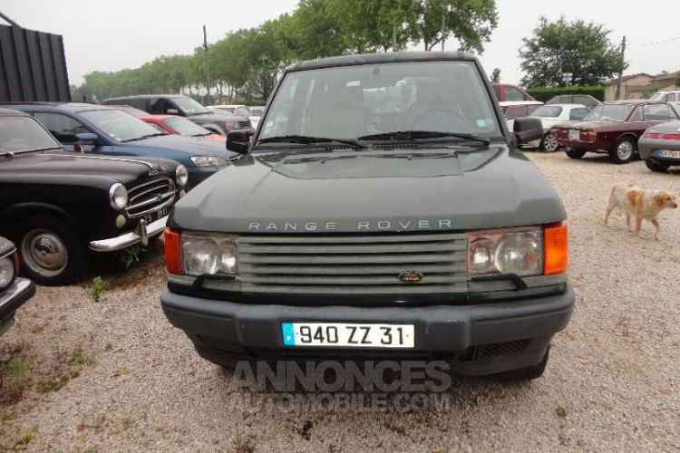 Land Rover Range Rover 2.5 DSE HOLLAND&HOLLAND BA / II / PH1 - <small></small> 2.500 € <small>TTC</small> - #5