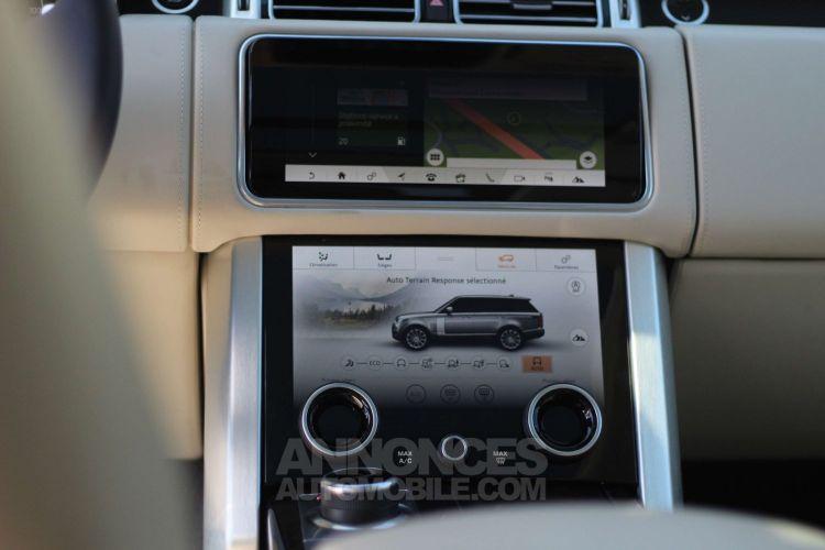 Land Rover Range Rover Mark IX SWB P400e PHEV Si4 2.0L 400ch Autobiography - <small>A partir de </small>1.890 EUR <small>/ mois</small> - #26