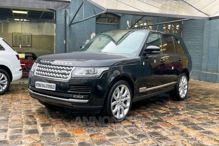 Land Rover Range Rover SDV8 Vogue - <small></small> 52.500 € <small>TTC</small> - #1