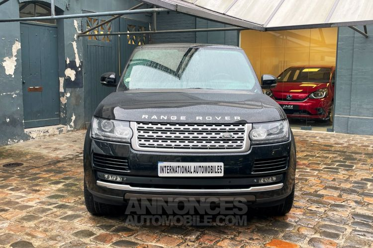Land Rover Range Rover SDV8 Vogue - <small></small> 52.500 € <small>TTC</small> - #2