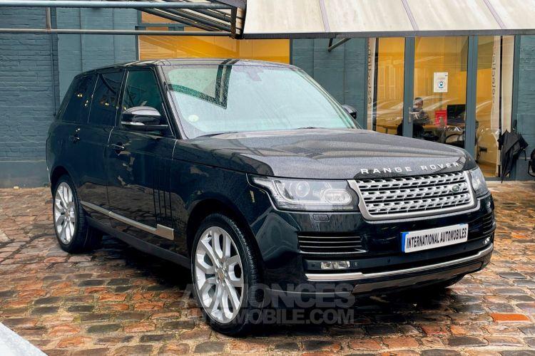 Land Rover Range Rover SDV8 Vogue - <small></small> 52.500 € <small>TTC</small> - #3