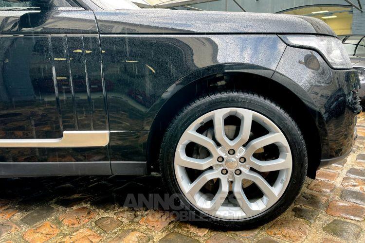 Land Rover Range Rover SDV8 Vogue - <small></small> 52.500 € <small>TTC</small> - #8
