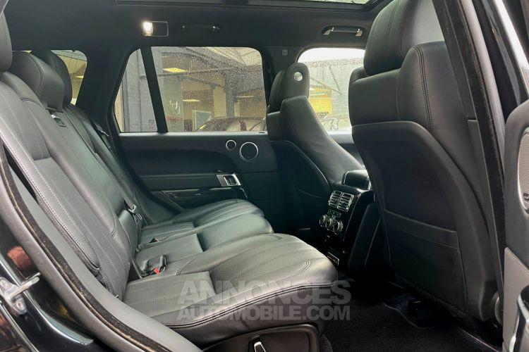 Land Rover Range Rover SDV8 Vogue - <small></small> 52.500 € <small>TTC</small> - #13