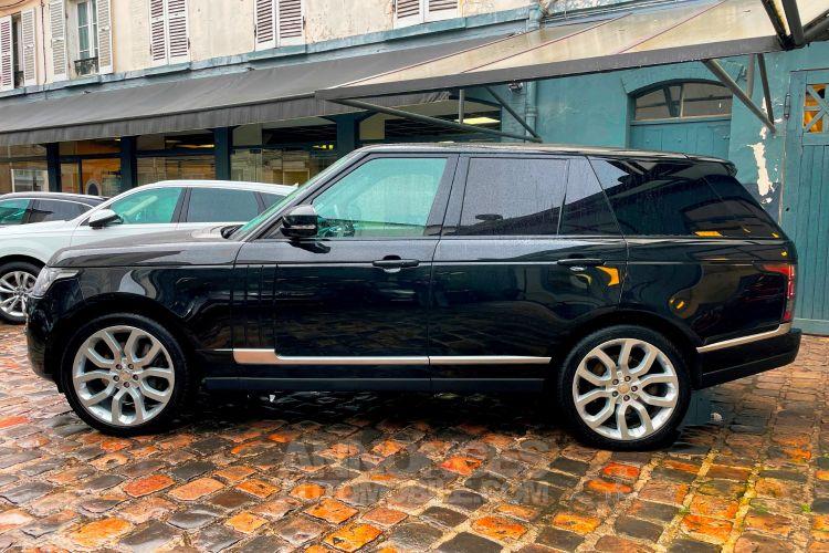 Land Rover Range Rover SDV8 Vogue - <small></small> 52.500 € <small>TTC</small> - #7