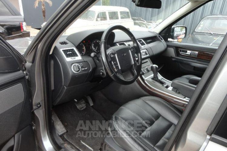 Land Rover Range Rover Sport 3.0 TDV6 180KW HSE MARK VI - <small></small> 18.900 € <small>TTC</small> - #3