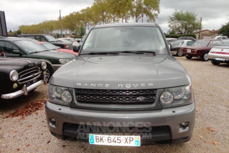 Land Rover Range Rover Sport 3.0 TDV6 180KW HSE MARK VI - <small></small> 18.900 € <small>TTC</small> - #4