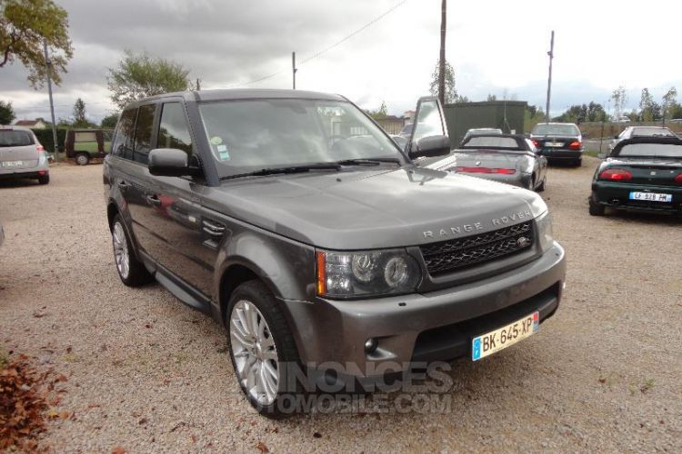 Land Rover Range Rover Sport 3.0 TDV6 180KW HSE MARK VI - <small></small> 18.900 € <small>TTC</small> - #6