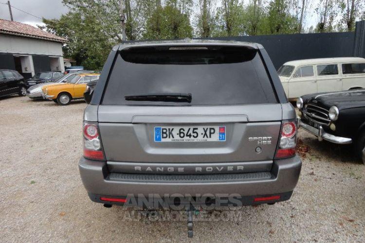 Land Rover Range Rover Sport 3.0 TDV6 180KW HSE MARK VI - <small></small> 18.900 € <small>TTC</small> - #8