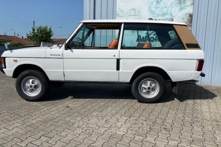 Land Rover Range Rover SUFFIX A - <small></small> 38.500 € <small>TTC</small> - #2