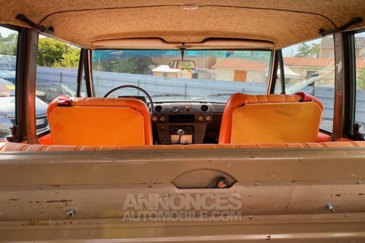 Land Rover Range Rover SUFFIX A - <small></small> 38.500 € <small>TTC</small> - #5
