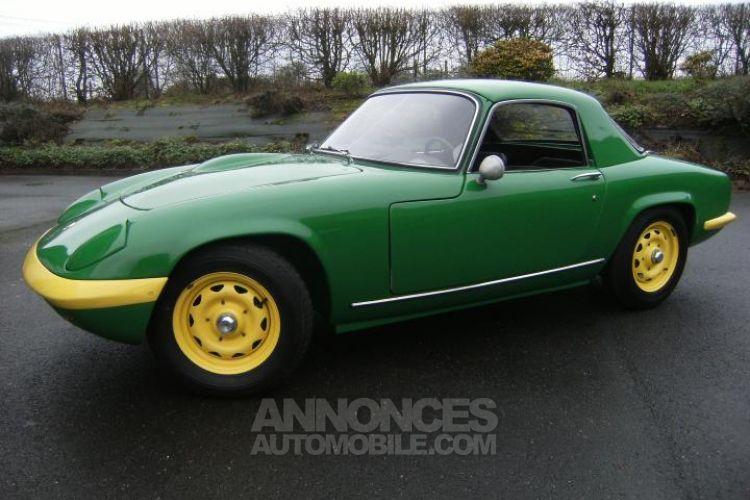 Lotus Elan S4 - <small></small> 29.500 € <small>TTC</small> - #2