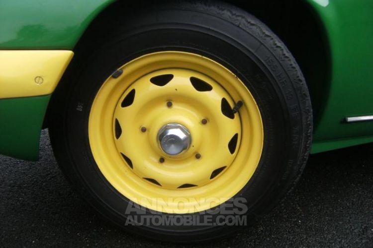 Lotus Elan S4 - <small></small> 29.500 € <small>TTC</small> - #8