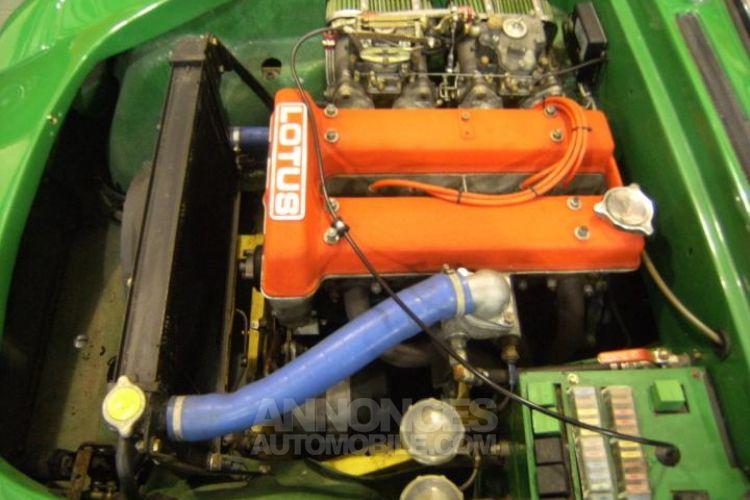 Lotus Elan S4 - <small></small> 29.500 € <small>TTC</small> - #15