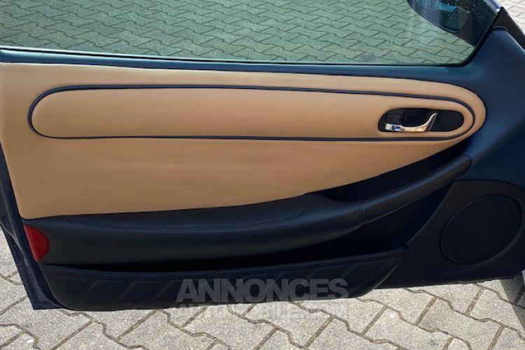 Maserati 3200 GT 3200 Coupe Automatique - <small></small> 36.500 € <small>TTC</small> - #5
