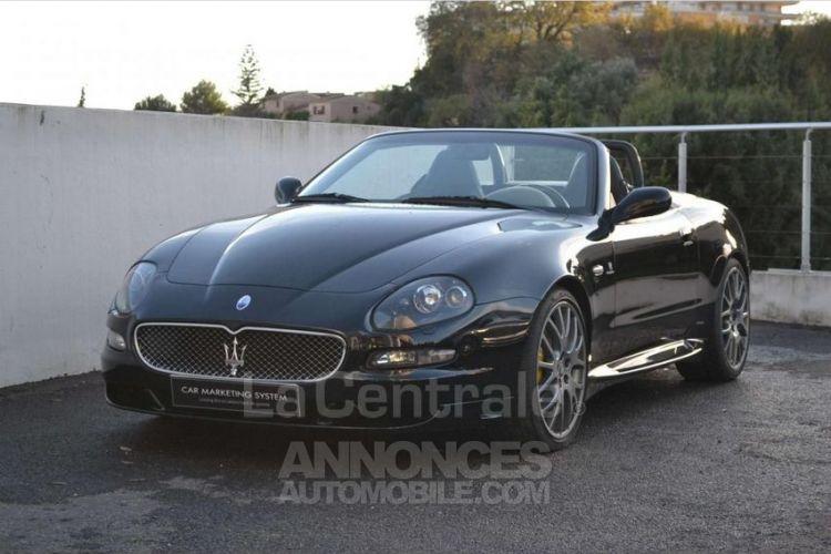 Maserati Gransport 4.2 V8 400 BVA - <small>A partir de </small>590 EUR <small>/ mois</small> - #1