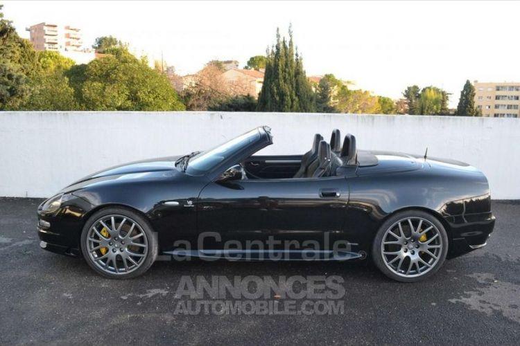 Maserati Gransport 4.2 V8 400 BVA - <small>A partir de </small>590 EUR <small>/ mois</small> - #3