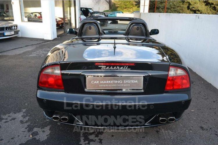 Maserati Gransport 4.2 V8 400 BVA - <small>A partir de </small>590 EUR <small>/ mois</small> - #5