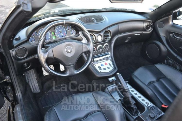 Maserati Gransport 4.2 V8 400 BVA - <small>A partir de </small>590 EUR <small>/ mois</small> - #7