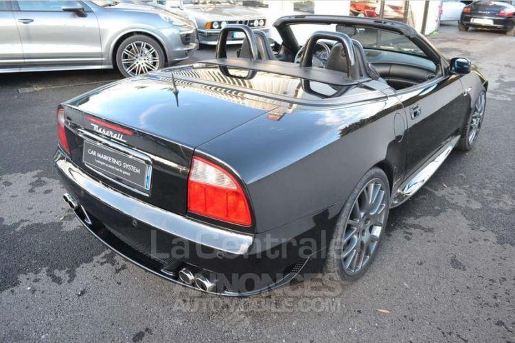 Maserati Gransport 4.2 V8 400 BVA - <small>A partir de </small>590 EUR <small>/ mois</small> - #12