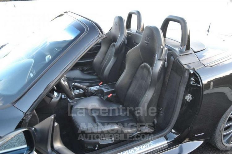 Maserati Gransport 4.2 V8 400 BVA - <small>A partir de </small>590 EUR <small>/ mois</small> - #13
