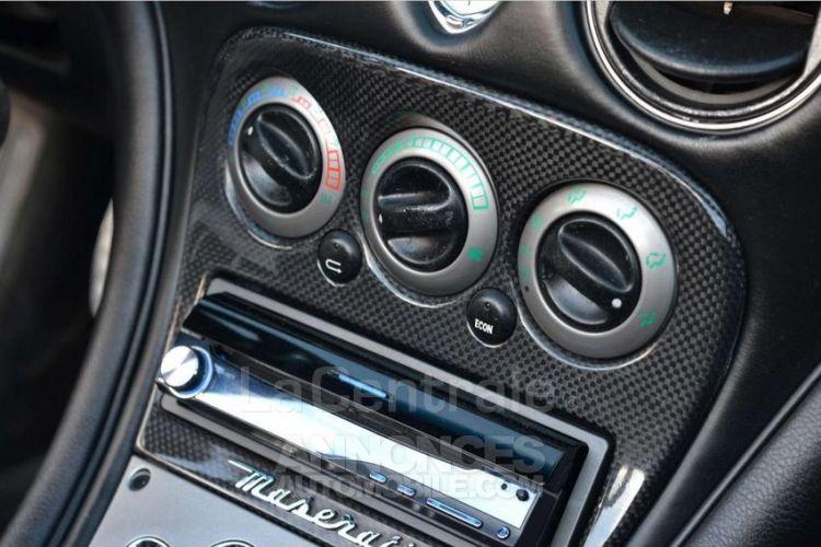 Maserati Gransport 4.2 V8 400 BVA - <small>A partir de </small>590 EUR <small>/ mois</small> - #19