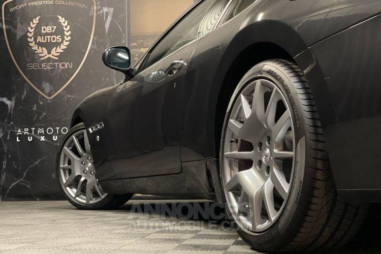 Maserati GranTurismo 4.2 V8 405 BVA - <small></small> 42.780 € <small>TTC</small> - #4