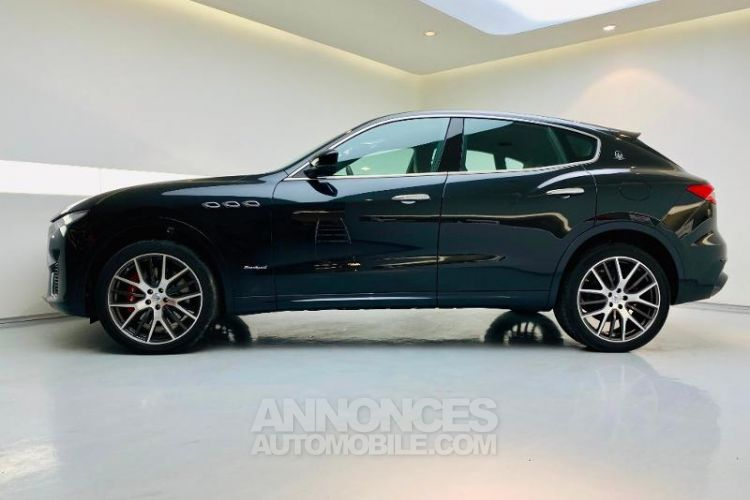 Maserati Levante 3.0 V6 275ch Diesel GranSport 210g - <small></small> 85.900 € <small>TTC</small> - #4