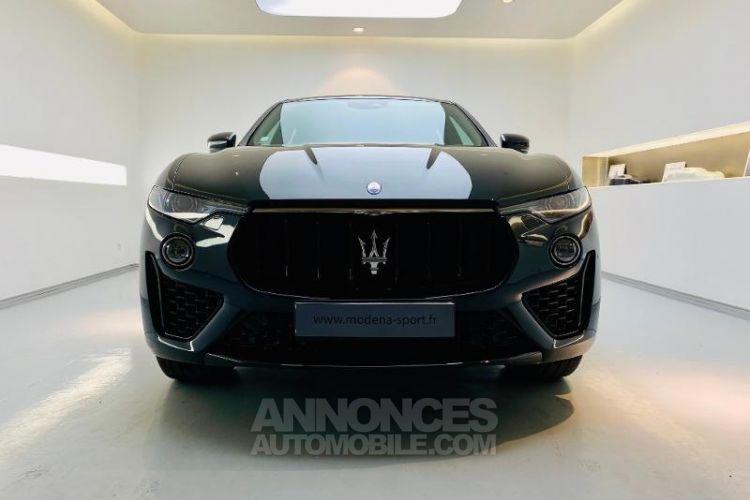 Maserati Levante 3.0 V6 275ch Diesel GranSport 210g - <small></small> 85.900 € <small>TTC</small> - #6