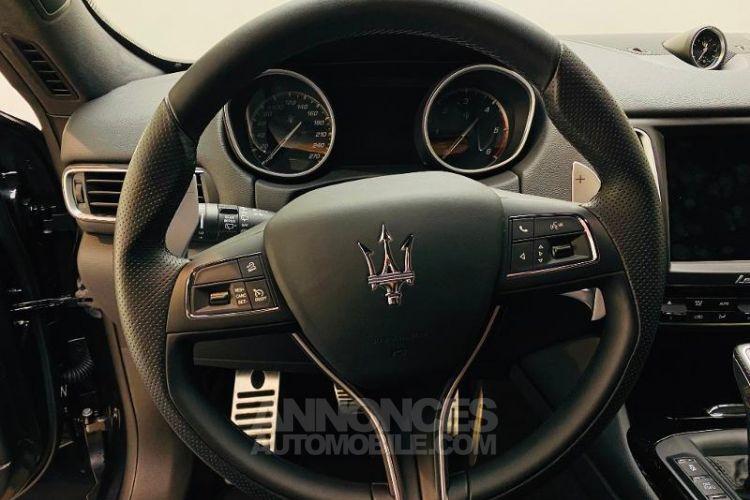 Maserati Levante 3.0 V6 275ch Diesel GranSport 210g - <small></small> 85.900 € <small>TTC</small> - #10