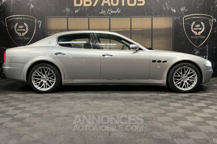 Maserati Quattroporte 4.2 V8 400 ch - <small></small> 19.780 € <small>TTC</small> - #2