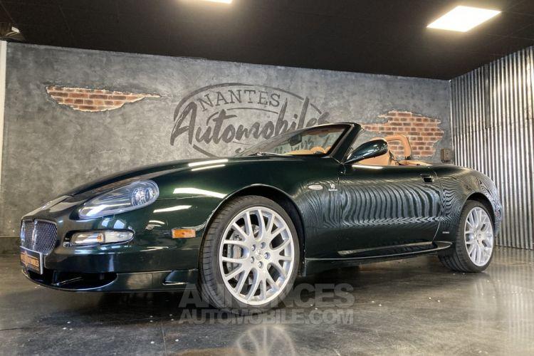 Maserati Spyder GranSport Spyder - <small></small> 49.990 € <small>TTC</small> - #2