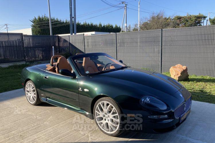 Maserati Spyder GranSport Spyder - <small></small> 49.990 € <small>TTC</small> - #5
