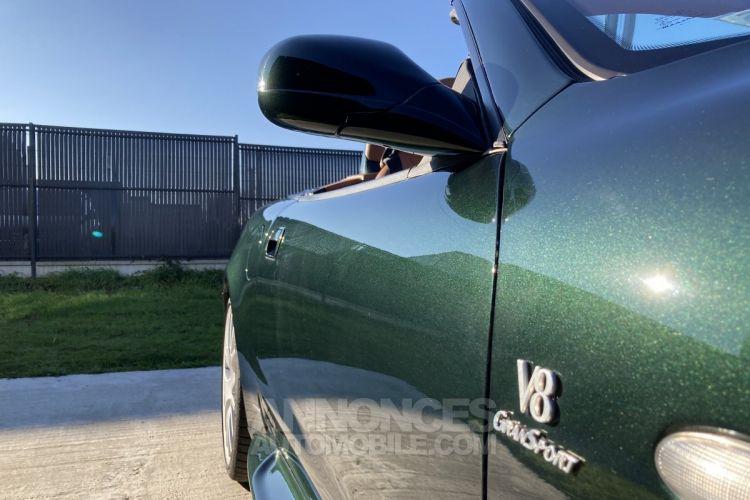 Maserati Spyder GranSport Spyder - <small></small> 49.990 € <small>TTC</small> - #12