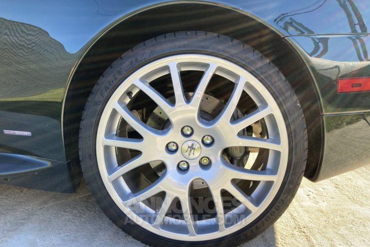 Maserati Spyder GranSport Spyder - <small></small> 49.990 € <small>TTC</small> - #13