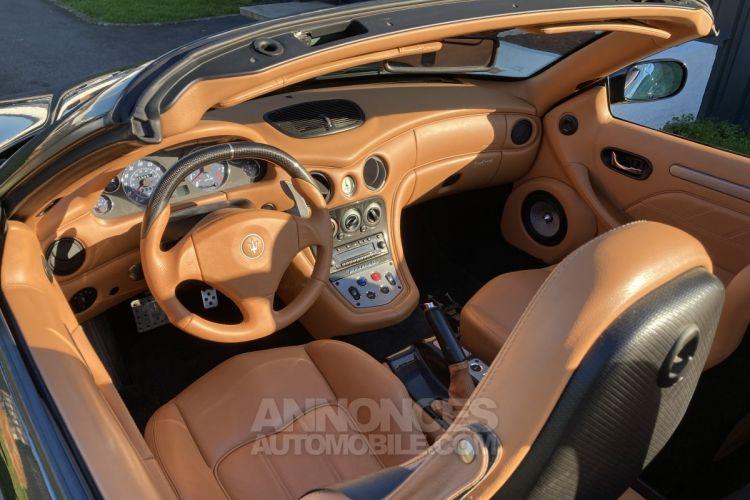 Maserati Spyder GranSport Spyder - <small></small> 49.990 € <small>TTC</small> - #14