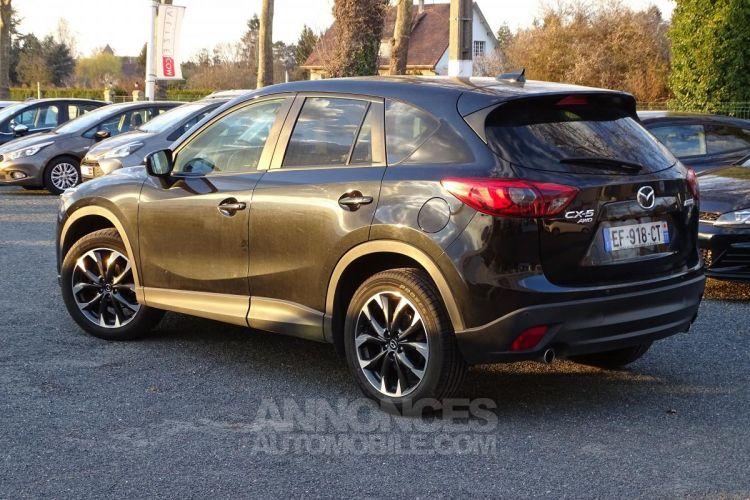 Mazda CX-5 CX 5 CX5 2.2 SKYACTIV-D 175 SELECTION 4WD BVA - <small></small> 19.870 € <small>TTC</small> - #3