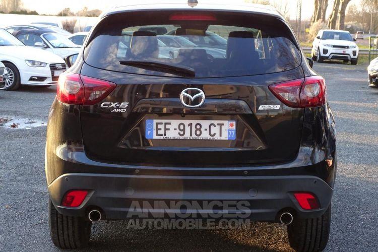 Mazda CX-5 CX 5 CX5 2.2 SKYACTIV-D 175 SELECTION 4WD BVA - <small></small> 19.870 € <small>TTC</small> - #4