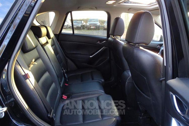 Mazda CX-5 CX 5 CX5 2.2 SKYACTIV-D 175 SELECTION 4WD BVA - <small></small> 19.870 € <small>TTC</small> - #6