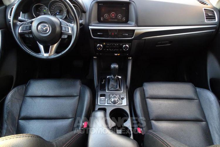Mazda CX-5 CX 5 CX5 2.2 SKYACTIV-D 175 SELECTION 4WD BVA - <small></small> 19.870 € <small>TTC</small> - #7