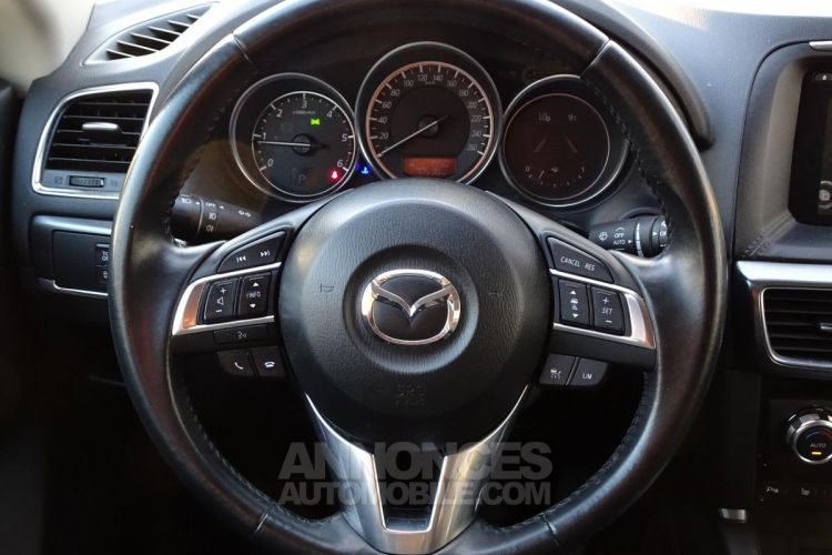 Mazda CX-5 CX 5 CX5 2.2 SKYACTIV-D 175 SELECTION 4WD BVA - <small></small> 19.870 € <small>TTC</small> - #9