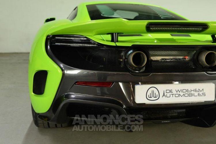 McLaren 675LT 675 LT - <small></small> 259.900 € <small>TTC</small> - #18