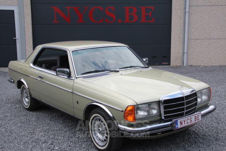 Mercedes 230 CE - <small></small> 12.500 € <small>TTC</small> - #1