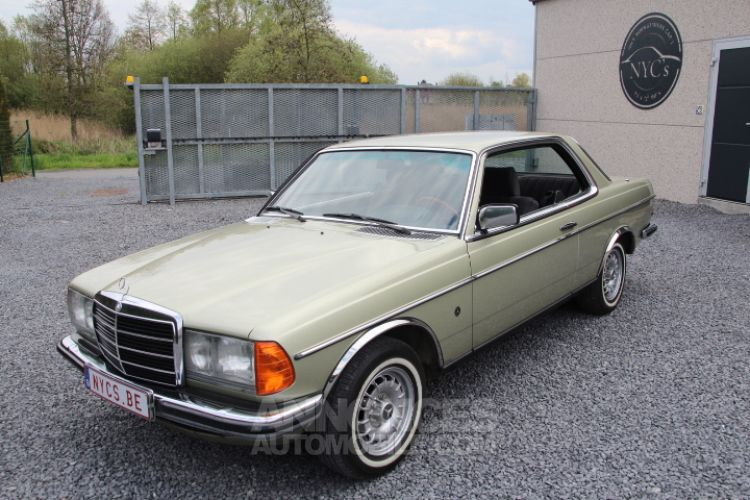 Mercedes 230 CE - <small></small> 12.500 € <small>TTC</small> - #3