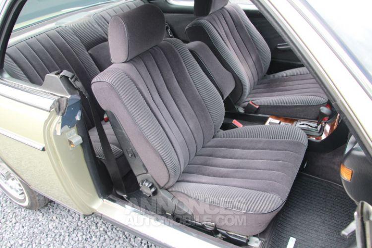 Mercedes 230 CE - <small></small> 12.500 € <small>TTC</small> - #12