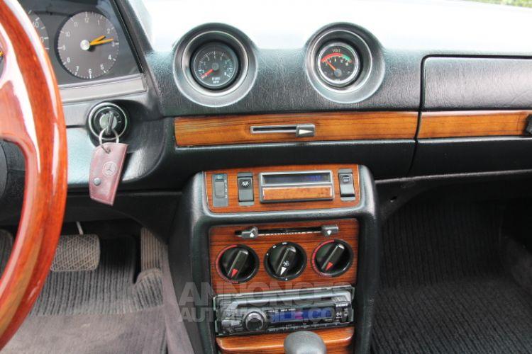 Mercedes 230 CE - <small></small> 12.500 € <small>TTC</small> - #17
